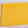 人造石批发人造石大板纯黄亚克力人造石