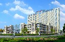 泰州市人民医院外墙浮雕设计方案分享二图片