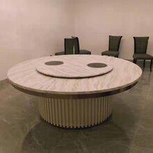 高档火锅桌椅定做厂家,大理石火锅台价格,一人一锅餐桌