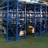 苏州地区二手货架回收