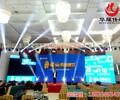 石家庄会场布置/会议服务舞台灯光设备租赁华耀传媒值得信赖