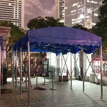 湘粤钢构东森游戏主管厂仓储篷,茂名坚实帐篷操作简单图片