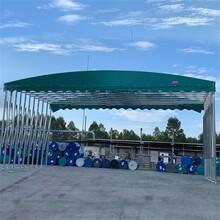 湘粤钢构东森游戏主管厂仓储篷,茂名可折叠帐篷质量可靠图片