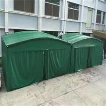 上饶铅山县活动推拉雨蓬户外地摊推拉雨篷设计安东森游戏主管图片