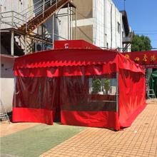 东森游戏主管门防水帐篷性能可靠,东森游戏主管厂仓储篷图片
