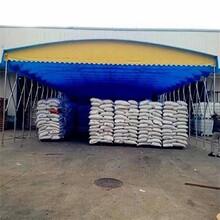 湘粵懸空遮陽推拉棚,上海優質湘粵工廠推拉篷規格齊全圖片