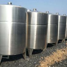 南京不銹鋼儲罐價格