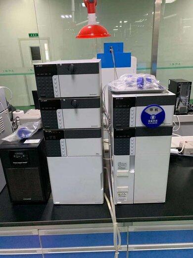 化驗室設備圖