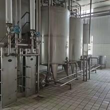 常州乳品廠發酵罐廠家圖片