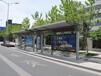 拉萨智能公交车站台价格优惠欢迎实地考察