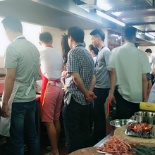 武汉味顶记特色餐饮小吃技术培训,五一钜惠活动报销车费包食宿