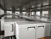 郑州工作台冰柜价格奶茶水吧操作台冷藏柜批发价格