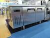 1.5米操作台冰箱冷藏操作台工作台冰柜冷冻_冷藏工作台