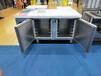 新乡/鹤壁/焦作哪里卖厨房冷藏操作台不锈钢工作台冰柜平冷柜