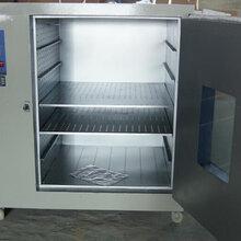 供应涧西台式干燥箱智能数显图片