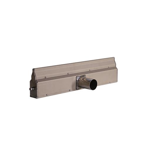 工业风刀风刀烘干机吹干覆膜涂布专用风刀除水除胶除油专用