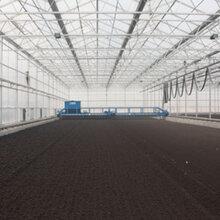 一种堆肥通风曝气系统的制作方法及专用高压风机图片