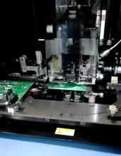 深圳插件机厂家,电子元器件,异形机,插件机价格,插件机多少钱图片