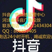 石家庄抖音广告推广服务中心