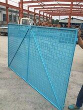 河北爬架网厂家供应-爬架网网片/高空建筑防护网/框架爬架网图片