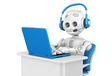 西安——智能電話機器人三大平臺