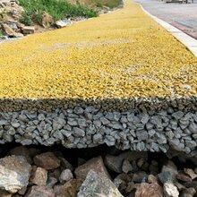 泸州市透水混凝土增强剂透水地坪图片