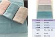 高阳厂家直销32股提花纯棉毛巾超市劳保纯棉毛巾