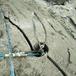 礦山石開采不能放炮有什么別的好方法包頭供應廠家