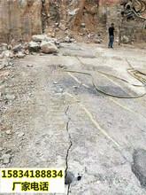 劈裂棒真正的生产厂家濮阳-岩石劈裂棒图片