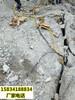 洞下开采破石设备用哪款机器湖州一客户评价