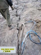 长春地基开挖遇到石灰岩用什么机器8小时产量图片