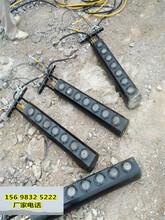 达州劈裂棒生产厂家图片