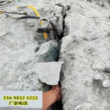 海东隧道开挖石头太硬用什么机器客户评价图片