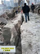 大型破石头机器宁夏中卫图片