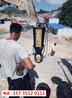 金华矿山无声开采岩石静态劈裂机-开石机器