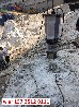 芜湖矿山开采石头太硬用破石机-多少钱一套