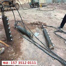 邳州市挖地基破硬石头用什么机器应用范围图片