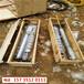 重庆北碚基坑石头静态液压裂石机-低成本设备