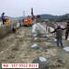 甘肅甘南房屋建設開挖巖石大型裂石棒-使用成本