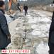 宁德寿宁矿山开采岩石太硬用什么设备操作视频