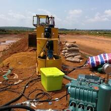 锦州黑山县水泥注浆泵工程注浆泥浆泵图片