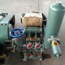 宜昌远安矿用泥浆泵井下地基加固泥浆泵图片