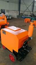 广西贵港BW系列水泥浆灌浆泵图片