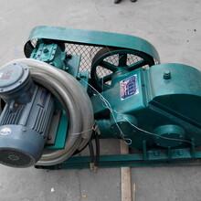 湖南娄底卧式三缸高压堵漏泥浆泵图片