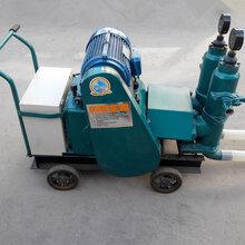 台州市矿用高扬程三缸活塞泥浆泵图片