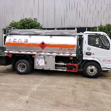 江苏南通厂家现车出售东风多利卡5吨8吨油罐车随提随走