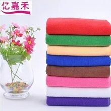 超细纤维毛巾吸水清洁巾擦车巾酒店理发店毛巾批发