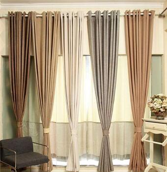 窗帘定做开发区窗帘定做遮阳窗帘布艺窗帘纱帘
