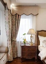北京窗帘布艺公司窗帘布艺价格品牌窗帘布艺网图片