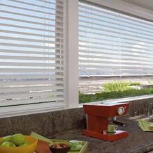 飘窗窗帘卧室窗帘客厅窗帘布艺窗帘图片